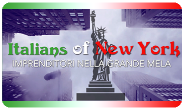 Italians of New York sigla